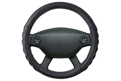 Chevy Tahoe Motor Trend Comfort Grip Steering Wheel Cover