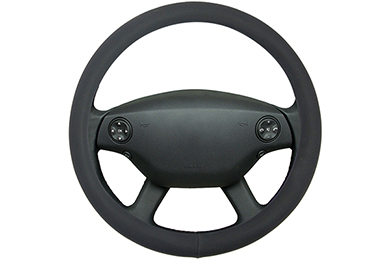 Jeep Grand Cherokee ProZ Perforated Leatherette Steering Wheel Cover