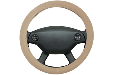 Ford F-350 ProZ Perforated Leatherette Steering Wheel Cover