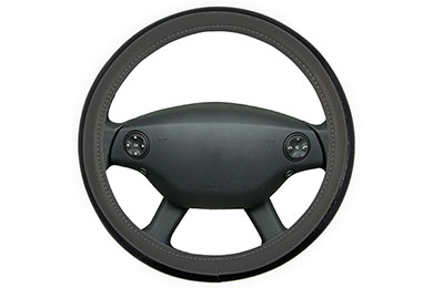 Chevy Corvette ProZ Crocodile Steering Wheel Cover