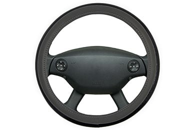 Hyundai Sonata ProZ Crocodile Steering Wheel Cover