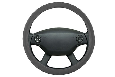 Mercury Cougar ProZ Leather Sport Grip Steering Wheel Cover
