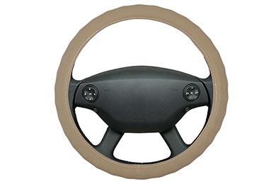 Chevy Trailblazer ProZ Leather Sport Grip Steering Wheel Cover