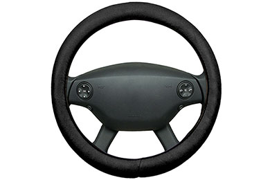 Dodge Charger ProZ Memory Foam Steering Wheel Cover