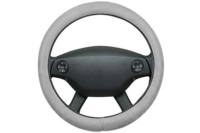 Scion xB ProZ Memory Foam Steering Wheel Cover