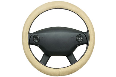 Mercedes-Benz 420 ProZ Memory Foam Steering Wheel Cover