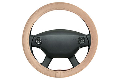 Volvo XC70 ProZ Mesh Steering Wheel Cover