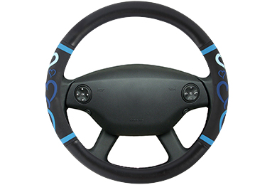 Volvo XC70 ProZ Novelty Steering Wheel Covers