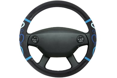 Hyundai Sonata ProZ Novelty Steering Wheel Covers
