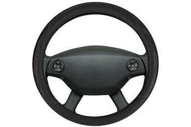 Chevy Tahoe ProZ Touring Grip Steering Wheel Cover