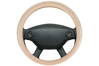 Chevy Corvette ProZ Touring Grip Steering Wheel Cover
