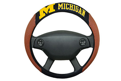 Mercedes-Benz 420 Team ProMark NCAA Steering Wheel Cover