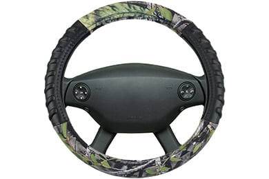 Acura CL ProZ Timber Camo Steering Wheel Cover
