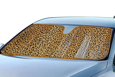 Chevy Tahoe ProZ Animal Print Windshield Sun Shade