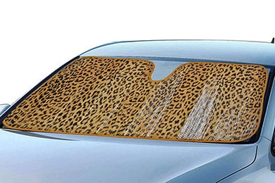 ProZ Animal Print Windshield Sun Shade
