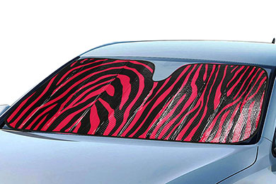 Ford F-100 ProZ Animal Print Windshield Sun Shade