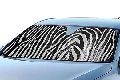 Chevy Corvette ProZ Animal Print Windshield Sun Shade