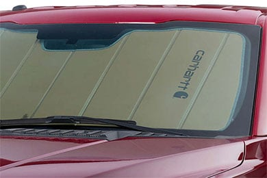 Chevy Corvette Carhartt Sun Shade