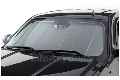 Chevy Corvette Covercraft Car Sun Shade