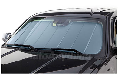Mercedes-Benz 190 Covercraft UVS100 Windshield Sun Shade