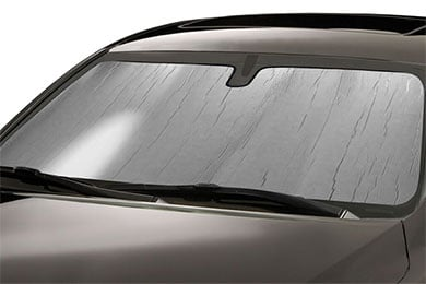 Intro-Tech Automotive Windshield Sun Shade