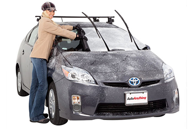 Intro-Tech Automotive Windshield Snow Shade