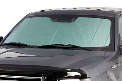 Chevy Tahoe Intro-Tech Automotive Ultimate Reflector Car Sun Shade
