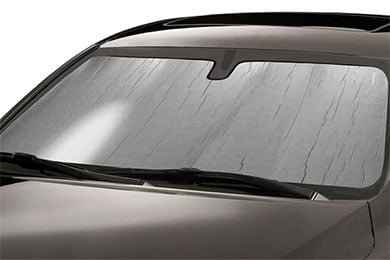 Volkswagen Touareg Intro-Tech Automotive Windshield Sun Shade