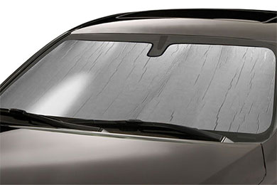 Mercedes-Benz CLK-Class Intro-Tech Automotive Windshield Sun Shade
