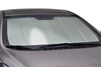 Mercedes-Benz CLK-Class ProZ Premium Windshield Sun Shade