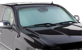 Chevy Silverado Covercraft Car Sun Shade