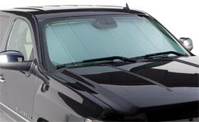 Chevy Silverado Covercraft UVS100 Windshield Sun Shade
