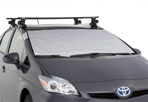 Toyota Prius Intro-Tech Automotive Windshield Snow Shade
