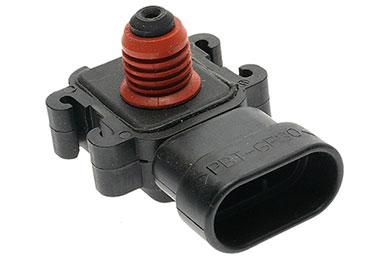 GMC Sierra ACDelco Boost Pressure Sensor