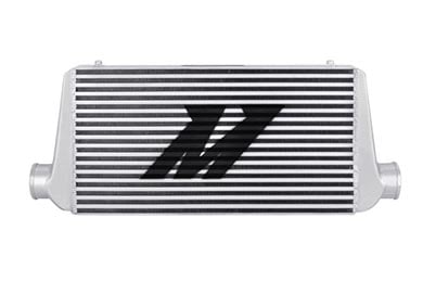 Dodge Charger Mishimoto Universal Intercoolers