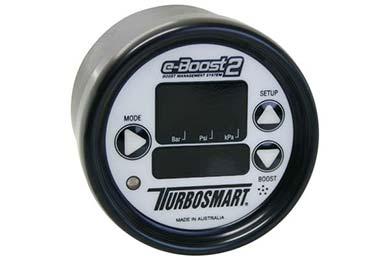 Turbosmart e-Boost 2 Electronic Boost Controller