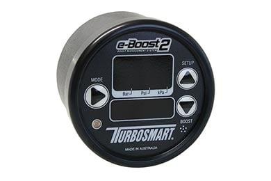 Turbosmart e-Boost 2 Electronic Boost Controller