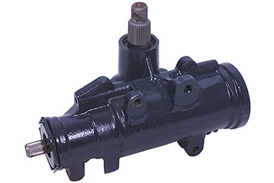 Ford F-250 A1 Cardone Steering Gear Box