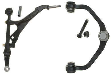 Ford F-150 ACDelco Control Arm & Components