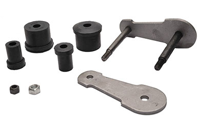 Plymouth Scamp ACDelco Leaf Spring Shackle