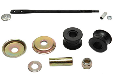 Plymouth Trailduster ACDelco Strut Rod & Components