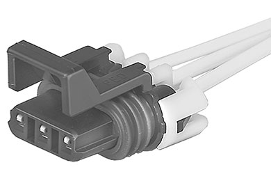 Cadillac SRX ACDelco Suspension Sensor