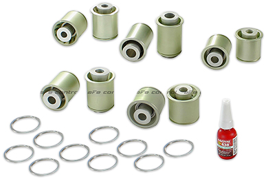aFe Control PFADT Series Control Arm Bearing Kit