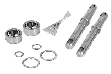 aFe Control PFADT Series Spherical Rebuild Kit