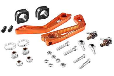 aFe PFADT Series Sway Bar Service Kit
