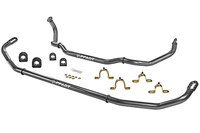 BMW 3-Series aFe Control Sway Bars
