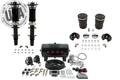 Air Lift Lifestyle Air Bag Suspension Kits