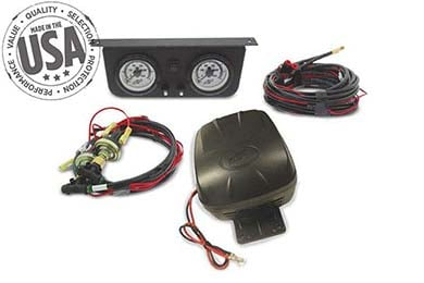 BMW 5-Series Air Lift Load Controller II