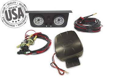 Subaru Impreza Air Lift Load Controller II