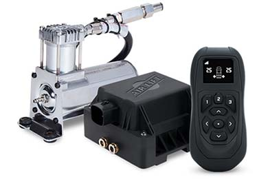 Volkswagen Golf Air Lift Wireless Air Compressor System